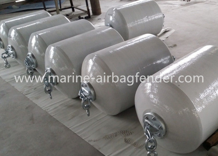 0.5m*1m Sling Type Foam Filled Fenders Portable Marine Boat Fenders
