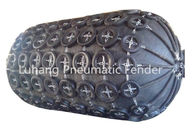 Inflatable Yokohama Ship Fenders Safety Standard Size For LNG Vessel